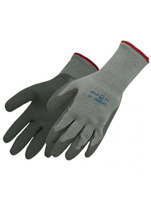 Builders Extra Grip Labour Scaffold Gloves - Thermal