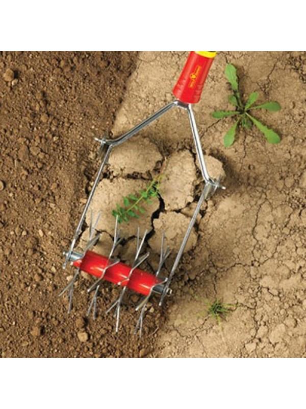 Wolf-Garten Multi-Change Soil Miller 15cm - DAS