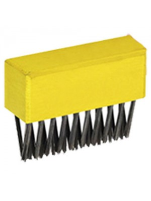 Wolf-Garten Multi-Change Replacement Weeding Brush Head