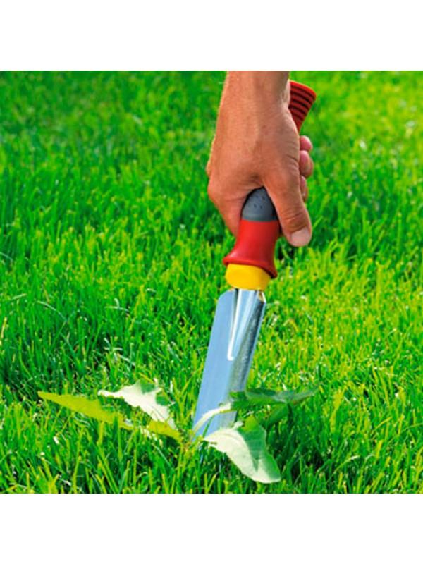 Wolf Garden Fixed Handle Weeding/Planting Knife - KS2K