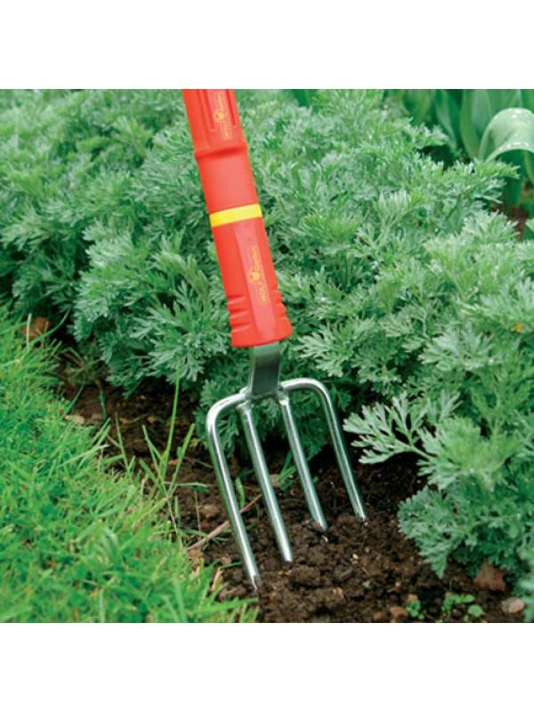 Wolf-Garten Multi-Change Garden Fork - 7.5cm - LUGM