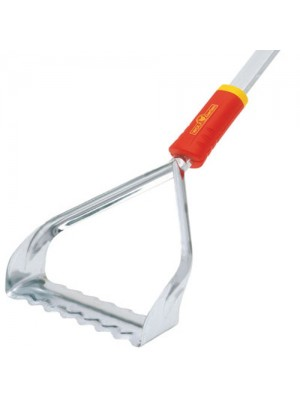 Wolf-Garten Multi-Change Push-Pull Weeder 15cm