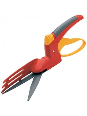 Wolf-Garten Professional Single Hand Grass Shear - RIGC