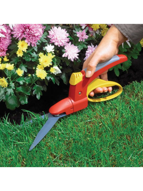 Wolf-Garten Comfort Single Hand Grass Shears - RILL