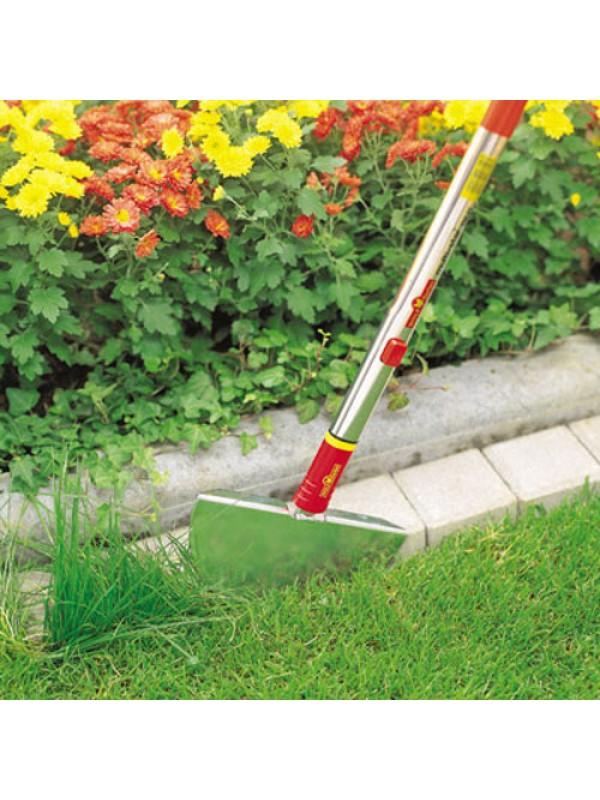 Wolf Garten Multi-Change Lawn Edge Iron - 22.5cm