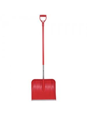 Wolf Garten 42cm Plastic Snow Shovel & Handle - SNM42ZMAD
