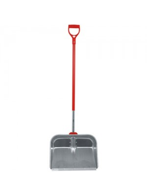 Wolf Garten 45cm Aluminium Snow Shovel & Handle - SNM45ZMAD