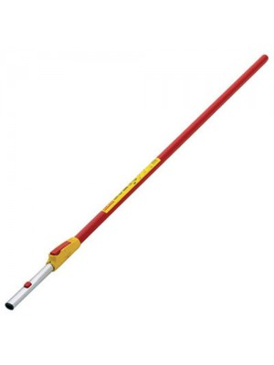 Wolf-Garten Multi-Change Telescopic Handle -170cm-300cm