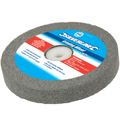 Brand New 6inch 150mm Heavy Duty Replacement Fine Bench Grinding Wheel Disc Ebay