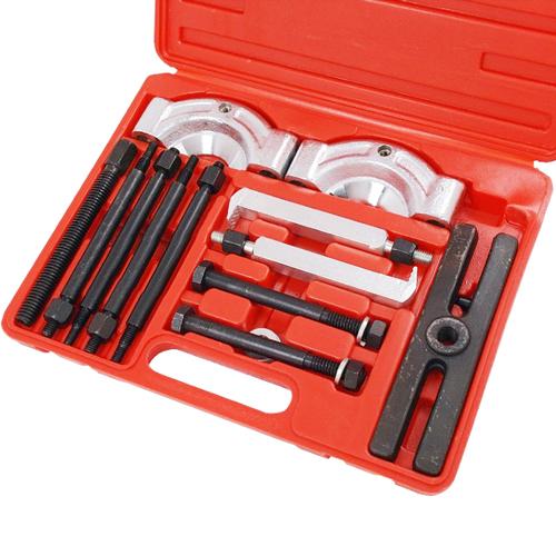 Bearing Splitter Gear Puller : Piece garage gear puller bearing splitter
