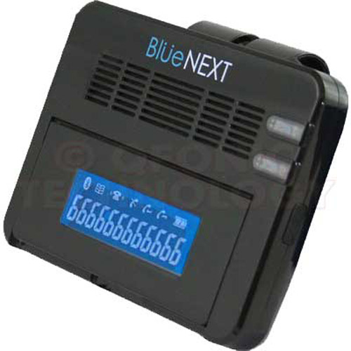 BlueNext BN607 Bluetooth Sun Visor Car Kit