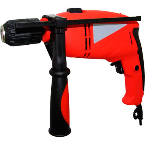 750W Electric Hammer Power Drill BMC 0 - 2800 RPM