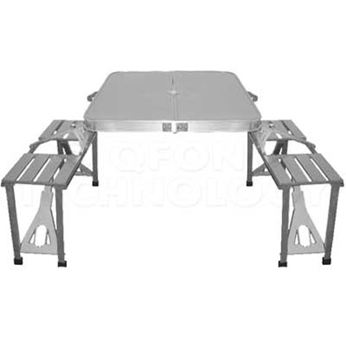 Tables - Sprite Caravans | Lunar Caravans | Used and New Caravan