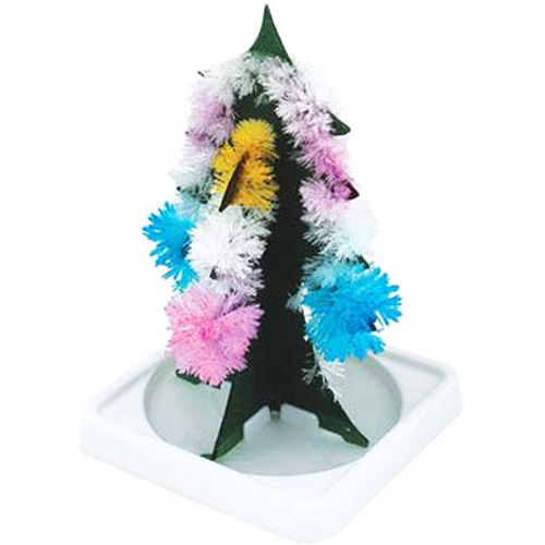 Chrystal Flower Magic Tree - Just Add Water