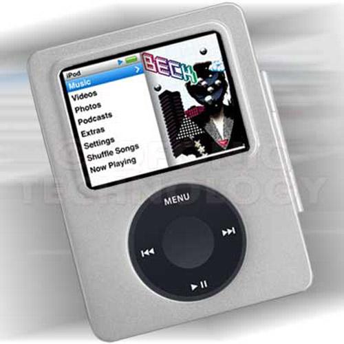 Ipod Shuffle 3rd Generation Silver. Buy Now middot; Aluminium