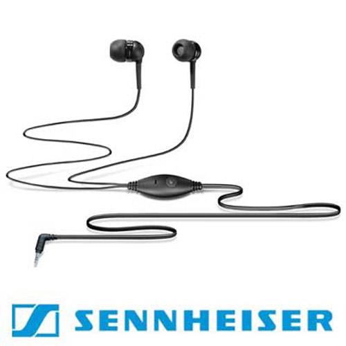 iPhone Sennheiser MM50 Headset