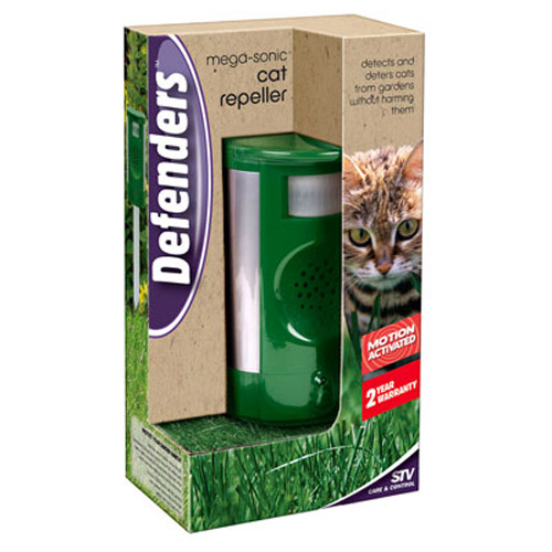 Do Sonic Mouse Repellents Work | EZ Ultra Sonic Pest Repellers