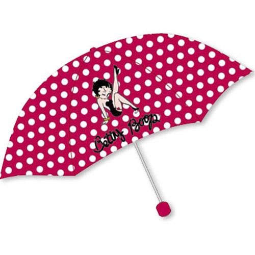 BUGZZ KIDS Childrens Ladybug Clear PVC Dome Umbrella| firozza