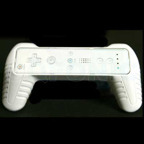 Controller Grip for Nintendo Wii