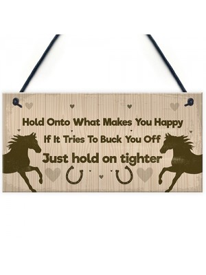 Horse Sign For Bedroom Stables Funny Horse Sign Birthday Xmas