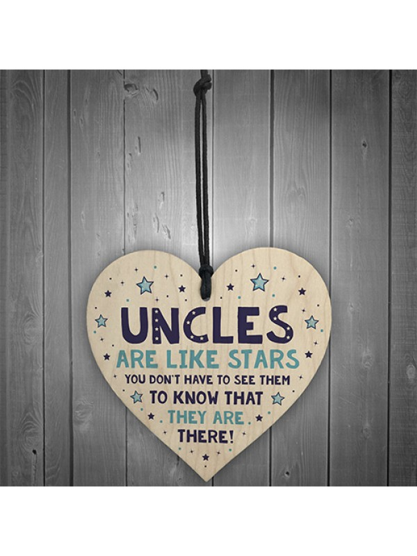 Novelty Uncle Gift From Niece Nephew Uncle Birthday Christmas