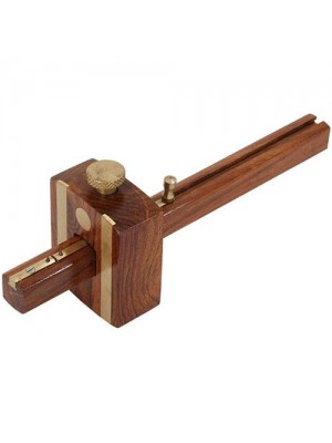 6 High Quality Mortice Marking Gauge Carpenters Woodworking Tool