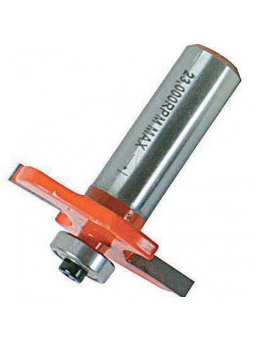 1/4inch Biscuit Shank Cutter Router Tool - No. 10 & 20