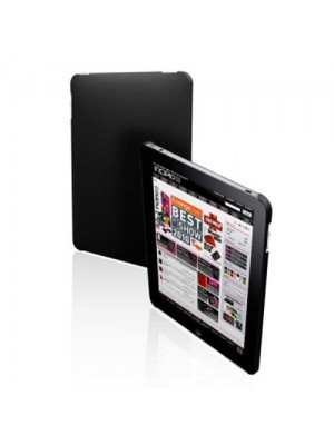 Incipio Feather Hard Shell Case for Apple iPad - Black