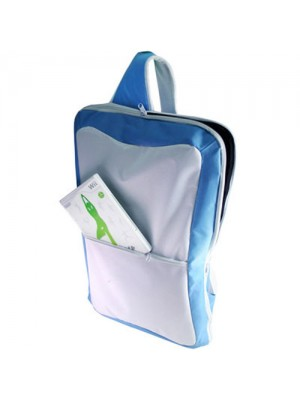 Mad Catz Wii Fit Travel/Storage Case (Colours May Vary)