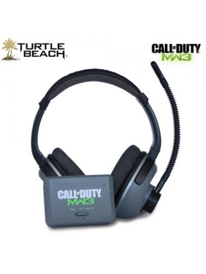 Turtle Beach Ear Force Call Of Duty MW3 Bravo PX3 Gaming Headset