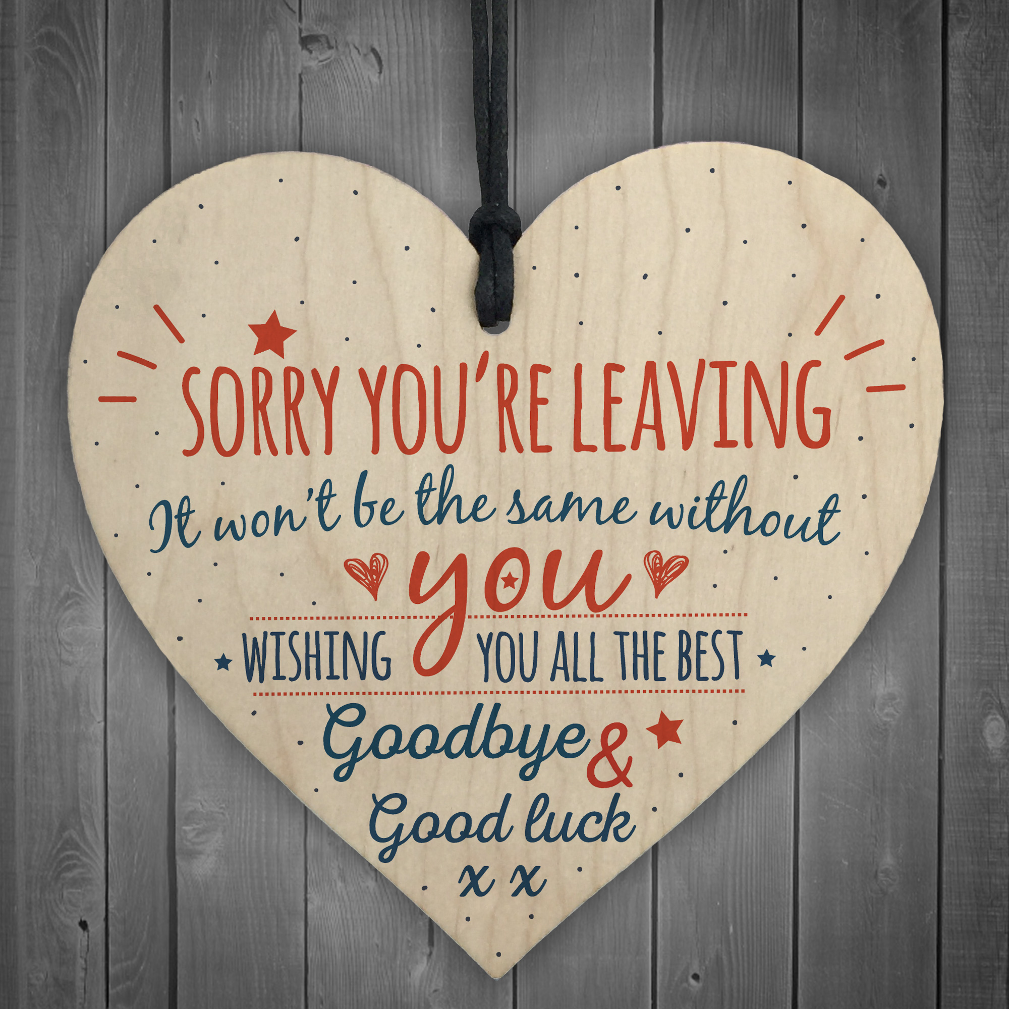 Sorry You're Leaving Boss Friend Colleagues Leaving New ...