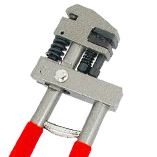Heavy Duty Joggler Panel Flanging Hole Punch Tool For